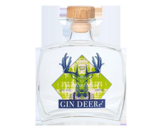 Gin Deere Flasche